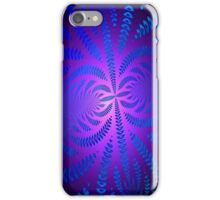 Fractalia Abstracticalia Catus 1 No. 1 L B iPhone Case/Skin