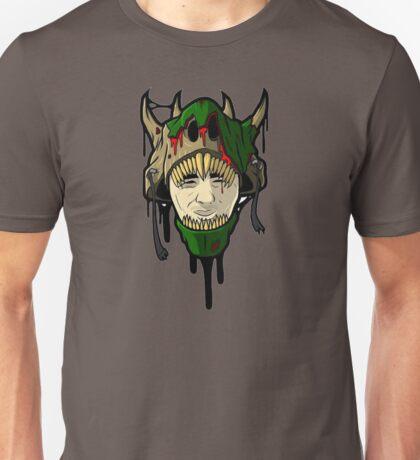 midnight tyrannosaurus Unisex T-Shirt