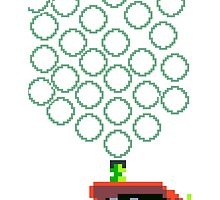 Cave Story Bubbles by FormalComplaint