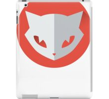 Cat Space Funny iPad Case/Skin