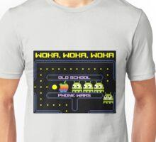 Old School Phone Wars Unisex T-Shirt