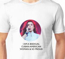 Lauren Jauregui - Fifht Harmony Unisex T-Shirt
