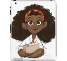 Brightest Witch of Her Age iPad Case/Skin