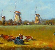 Going Dutch by Chris Brandley by ChrisBrandley