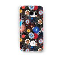 Abstract fantasy pattern Samsung Galaxy Case/Skin