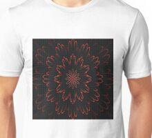 Fractalia Abstracticalia Catus 1 No. 2 L B Unisex T-Shirt