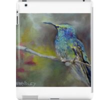 Jewels of Nature by Chris Brandley iPad Case/Skin