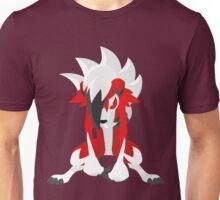 Lycanroc Unisex T-Shirt