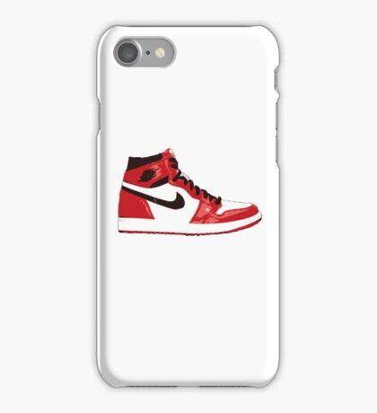 Jordan 1 iPhone Case/Skin