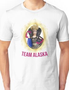 Rupaul's Drag Race - Team Alaska Unisex T-Shirt