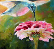 Morning Sweets by Chris Brandley by ChrisBrandley