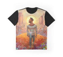 Jon Bellion The Human Condition Graphic T-Shirt