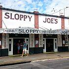 Sloppy Joe's Key West by kodachrome68
