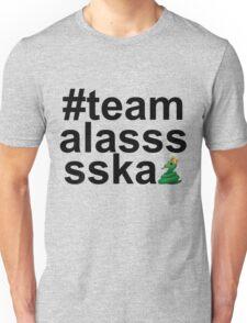 Team Alaska - Queen of the Snakes Unisex T-Shirt