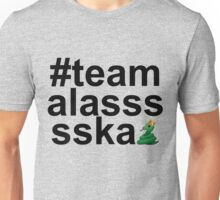 Team Alaska - Queen of the Snakes Unisex T-Shirt