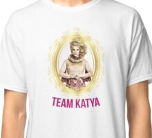 Rupaul's Drag Race All Stars 2 Team Katya Classic T-Shirt