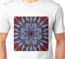 Fractalia Abstracticalia Catus 1 No. 3 L B Unisex T-Shirt