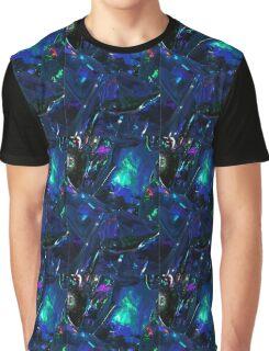 Atlantis jewel iPhone case Graphic T-Shirt