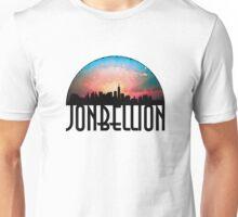 New York Soul Unisex T-Shirt
