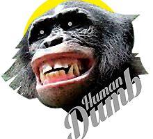 Human DUMB by chicoDG