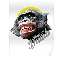 Human DUMB Poster