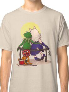 Puppet's love Classic T-Shirt