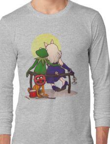 Puppet's love Long Sleeve T-Shirt