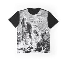 Whispers From the Abyss, Mega Parasites Shirt Graphic T-Shirt
