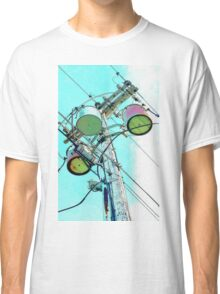 Connections Classic T-Shirt