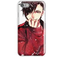 Silent Assassin iPhone Case/Skin