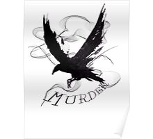 Murder of Crows Poster