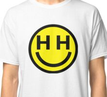 Happy Hippie Foundation Gradient Classic T-Shirt