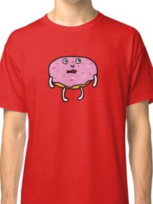 pink donut :) Classic T-Shirt
