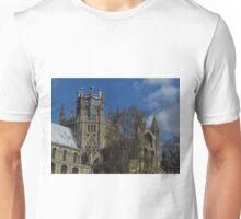 Octagon 'Lantern Tower', Ely Unisex T-Shirt
