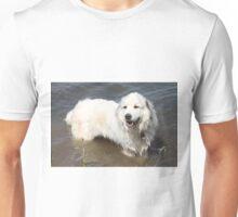 Goliath Loves the River Unisex T-Shirt