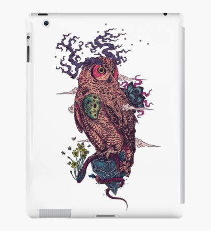 Regrowth iPad Case/Skin