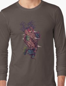 Regrowth Long Sleeve T-Shirt