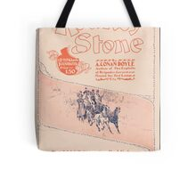 Artist Posters Rodney Stone by A Conan Doyle 0411 Tote Bag