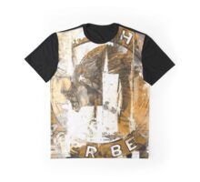Indian Head - Vintage Beer Graphic T-Shirt