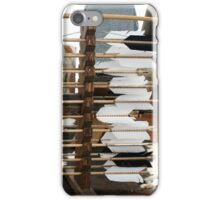 Nasty arrows iPhone Case/Skin