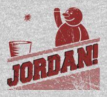 JORDAN! by JayJaxon