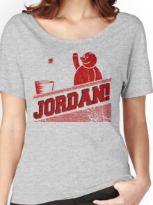 JORDAN! Women's Relaxed Fit T-Shirt