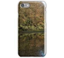 Along the river bank  iPhone Case/Skin