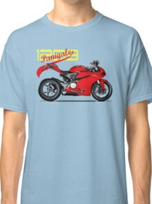 The Panigale 1299 Classic T-Shirt