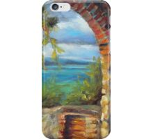 Waiting for You by Chris Brandley iPhone Case/Skin