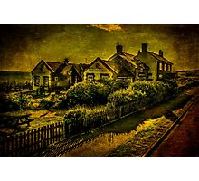 The Smugglers Rest Photographic Print