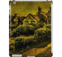 The Smugglers Rest iPad Case/Skin