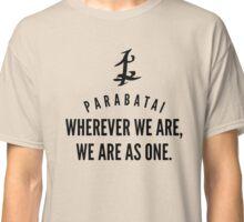 Parabatai Classic T-Shirt