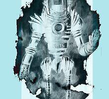 Robotta by Mert Ulus