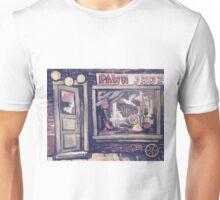 Pawn Shop Store Front Unisex T-Shirt